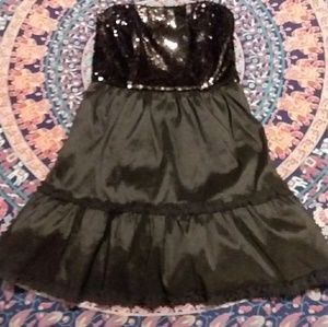 NWOT Free People Little black dress
